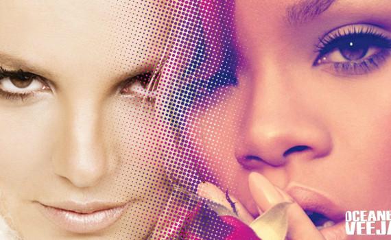 Britney Spears vs. Rihanna