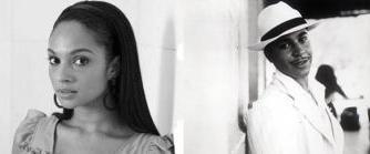 Alesha Dixon vs. Lou Bega