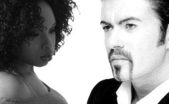 George Michael vs. Jennifer Hudson