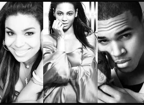 Jordin Sparks vs. Beyonce