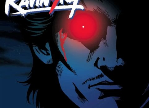 "Kavinsky ""Nightcall"""
