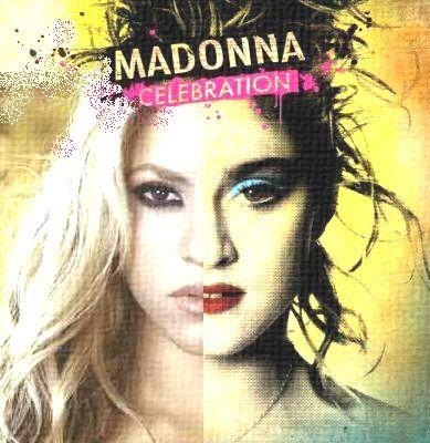 Madonna vs. Shakira