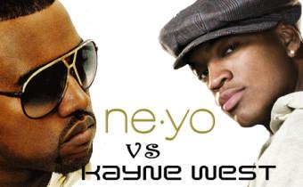Ne-Yo vs. Kanye West