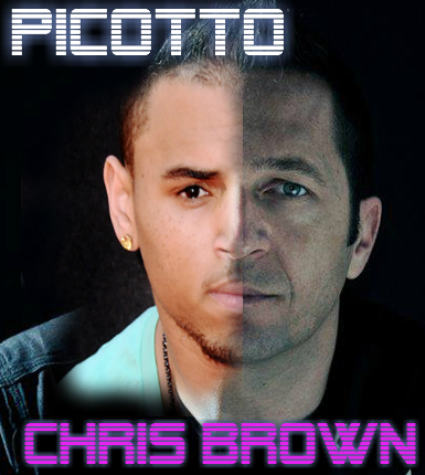 Chris Brown vs. Mauro Picotto