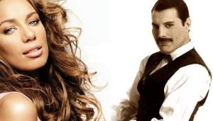 Leona Lewis vs. Queen
