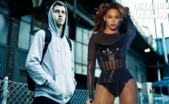 Alan Walker vs. Beyoncè