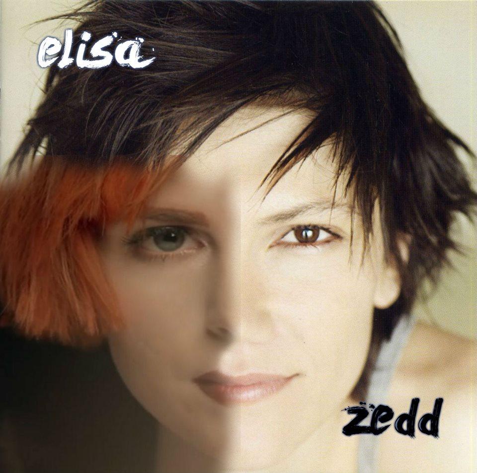 Elisa vs. Zedd