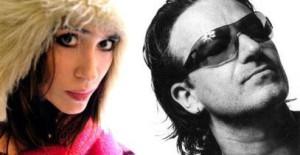 Frou Frou vs. U2