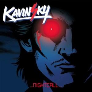 """Kavinsky """"Nightcall"""""""