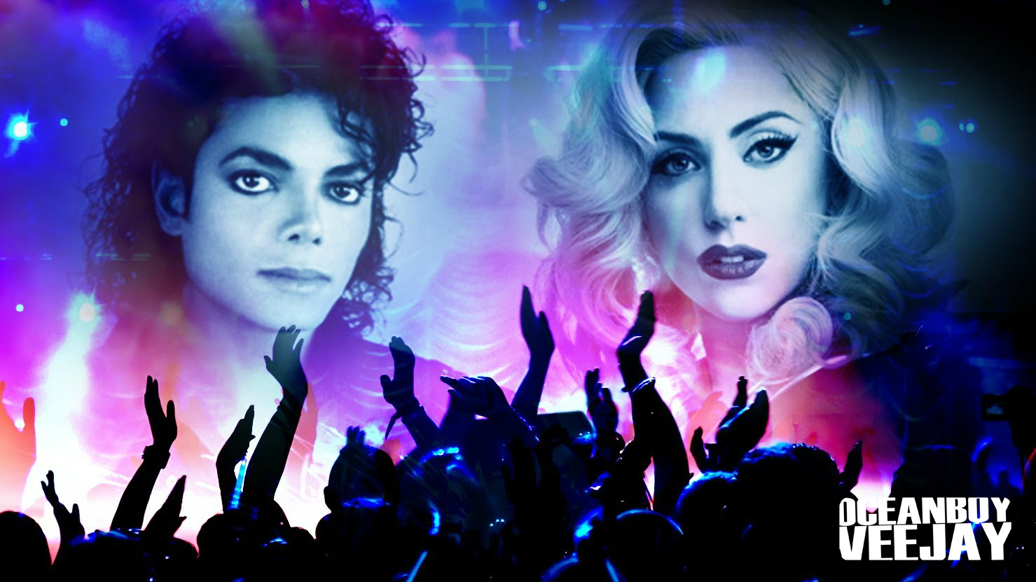 Lady GaGa vs. Michael Jackson