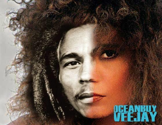 Loredana Bertè vs. Bob Marley
