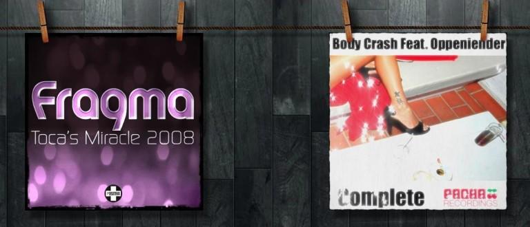 Body Crash vs. Fragma